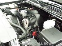 Picture of 2004 Chevrolet Silverado 1500 SS 4 Dr STD AWD Extended Cab SB, engine