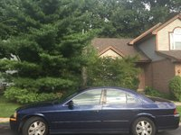 Picture of 2002 Lincoln LS V8, exterior