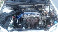 Picture of 1998 Honda Accord EX, engine