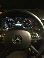 Picture of 2014 Mercedes-Benz GL-Class GL450, interior