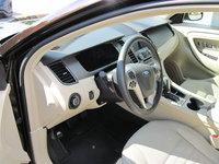 Picture of 2014 Ford Taurus SE, interior