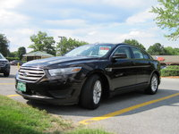 Picture of 2014 Ford Taurus SE, exterior