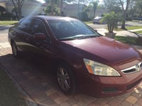 Picture of 2006 Honda Accord EX w/ Leather, exterior