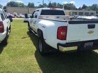 Picture of 2012 Chevrolet Silverado 3500HD LT Crew Cab LB 4WD, exterior