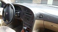 Picture of 2001 Saab 9-5 Aero, interior