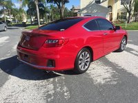 Picture of 2013 Honda Accord Coupe EX, exterior