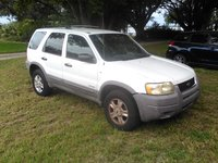 Picture of 2001 Ford Escape XLS, exterior