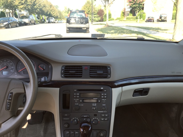 Picture of 1999 Volvo S80 2.9, interior, gallery_worthy