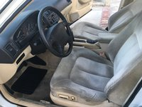 Picture of 1991 Acura Legend LS Coupe, interior