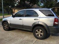 Picture of 2006 Kia Sorento EX, exterior