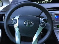 Picture of 2012 Toyota Prius Three, interior