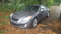 Picture of 2012 Hyundai Genesis Coupe 3.8, exterior