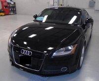 Picture of 2014 Audi TT 2.0T quattro Premium Plus