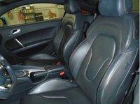 Picture of 2014 Audi TT 2.0T quattro Premium Plus, interior