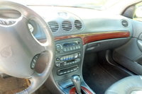 Picture of 2000 Chrysler LHS 4 Dr STD Sedan, interior