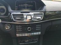 Picture of 2016 Mercedes-Benz E-Class E350, interior