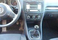 Picture of 2010 Volkswagen Jetta SportWagen S, interior