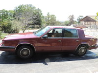 Picture of 1993 Dodge Dynasty 4 Dr STD Sedan, exterior