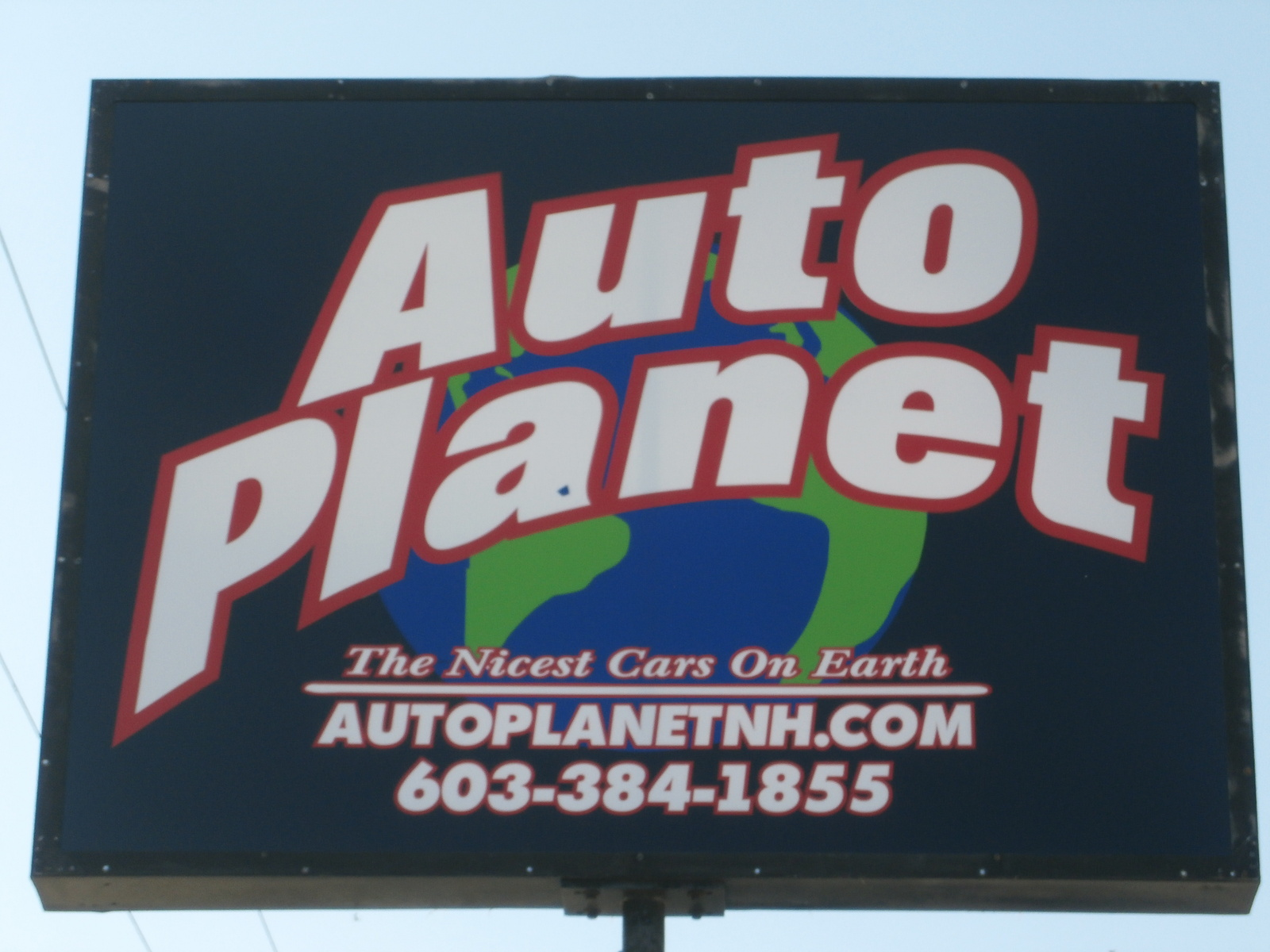 Planet Jeep Franklin Used Cars