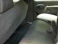 Picture of 1998 Chevrolet C/K 3500 Ext. Cab 2WD
