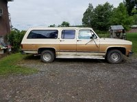 Picture of 1991 Chevrolet Suburban R1500, exterior