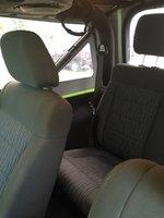 Picture of 2012 Jeep Wrangler Sport, interior