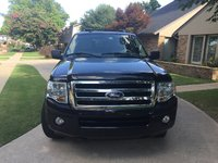 Picture of 2010 Ford Expedition XLT 4WD, exterior