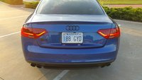 Picture of 2015 Audi S5 3.0T Quattro Premium Plus, exterior