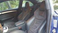 Picture of 2015 Audi S5 3.0T Quattro Premium Plus, interior