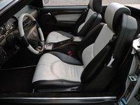 Picture of 2002 Mercedes-Benz SL-Class SL 500, interior