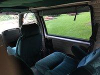Picture of 1997 Chevrolet Astro Passenger Van Extended, interior