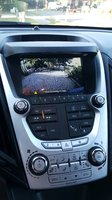 Picture of 2013 Chevrolet Equinox LTZ AWD, interior