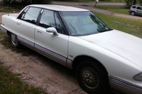 Picture of 1992 Oldsmobile Ninety-Eight 4 Dr Regency Sedan, exterior
