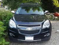 Picture of 2013 Chevrolet Equinox LTZ AWD, exterior