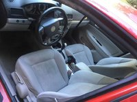 Picture of 2005 Chevrolet Cobalt LS, interior