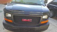Picture of 2007 GMC Savana Cargo 2500, exterior, gallery_worthy