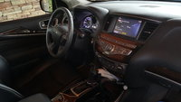 Picture of 2015 INFINITI QX60 Hybrid AWD, interior, gallery_worthy