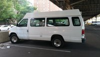 Picture of 2001 Ford E-350 STD Econoline Cargo Van, exterior