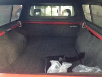Picture of 1996 Nissan Truck XE Standard Cab SB, interior
