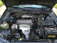 Picture of 2000 Toyota Camry LE, engine