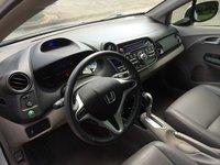 Picture of 2012 Honda Insight EX, interior