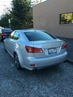 Picture of 2011 Lexus IS 250 RWD, exterior