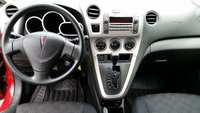 Picture of 2009 Pontiac Vibe AWD, interior