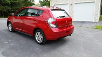 Picture of 2009 Pontiac Vibe AWD