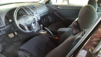 Picture of 2013 Nissan Altima Coupe 2.5 S, interior