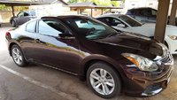 Picture of 2013 Nissan Altima Coupe 2.5 S, exterior
