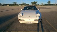 Picture of 1989 Porsche 928 S4 Hatchback, exterior