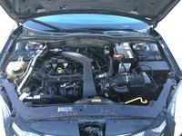 Picture of 2007 Ford Fusion SEL, engine