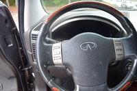 Picture of 2004 Infiniti QX56 4 Dr STD 4WD SUV, interior