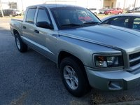 Picture of 2010 Dodge Dakota Bighorn/Lonestar Crew Cab 4WD